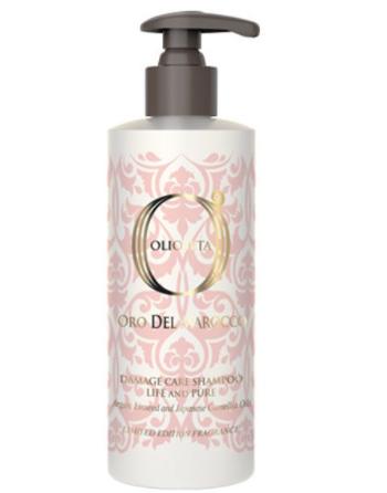 Шампунь для окрашеных волос Seliar Kromatik, Echosline