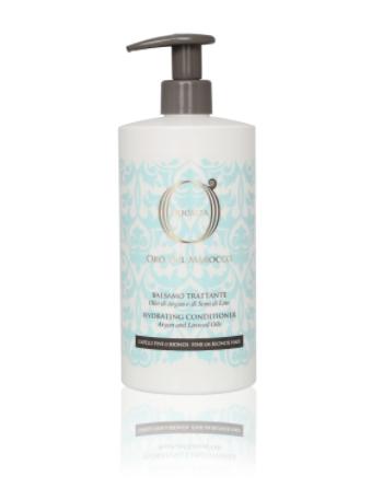 Echosline LUXURY масло-усилитель блеска (для сухих и обезвоженных волос)